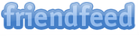 Connect with FriendFeed
